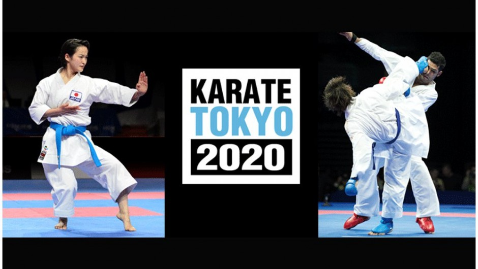 karate-olympic